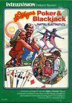 Video Game: Las Vegas Poker & Blackjack