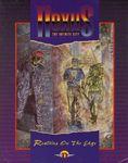RPG Item: Nexus: The Infinite City