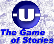 RPG: -U-: The Game of Stories