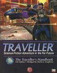 RPG Item: T20: The Traveller's Handbook Lite Edition