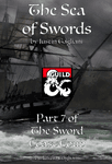 RPG Item: The Sword Coast Coup 7: The Sea of Swords