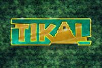 Video Game: Tikal