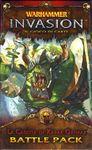 Board Game: Warhammer: Invasion – The Fall of Karak Grimaz