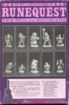 Board Game: Miscellaneous Miniatures Game Accessory