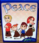 Board Game: Peace