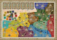 Board Game: Concordia: Britannia / Germania