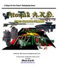 RPG Item: Atomik A.X.E.