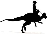 RPG: Cowboys and Dinosaurs