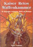 RPG Item: Kaiser Retos Waffenkammer