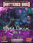 RPG Item: Hybrid Classes Vol. II