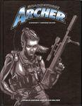 RPG Item: Shadowforce Archer