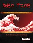 RPG Item: Red Tide: Campaign Sourcebook and Sandbox Toolkit