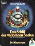 RPG Item: B03: Das Schiff der verlorenen Seelen