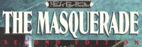 RPG: The Masquerade (2nd Edition)