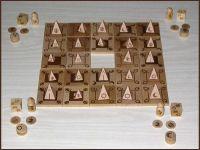 Board Game: IceFloe