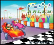 Board Game: Gumball Rally