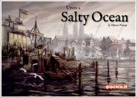 Board Game: Upon a Salty Ocean