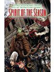 RPG Item: Spirit of the Season