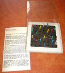 Board Game: Pin