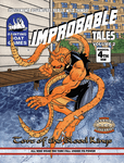 RPG Item: Improbable Tales Volume 2, Issue 4: Torc of the Blood Kings (Savage Worlds)
