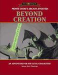 RPG Item: Beyond Creation