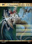 Issue: Knowledge Arcana (Issue 1 - Spring 2004)