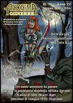 Issue: Anonima Gidierre (Numero 91 - Gennaio/Marzo 2016)