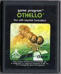 Video Game: Othello (Atari 2600)