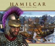 Board Game: Hamilcar: First Punic War