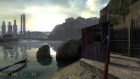 Video Game: HλLF-LIFE²: Lost Coast