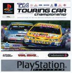 Video Game: TOCA Touring Car Championship