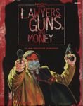 RPG Item: Lawyers, Guns, and Money