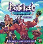 Board Game: Fantahzee: Hordes & Heroes