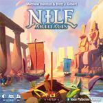 Board Game: Nile Artifacts
