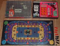 Board Game: James Bond 007