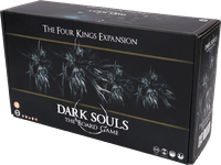 Board Game: Dark Souls: The Board Game – The Four Kings Boss Expansion