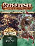 RPG Item: Pathfinder #126: Beyond the Veiled Past