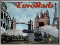 Board Game: Eurorails