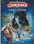Board Game: Kingdom of Ierendi, Dungeons & Dragons Gazetteer
