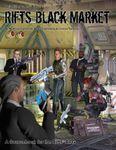 RPG Item: Rifts Black Market