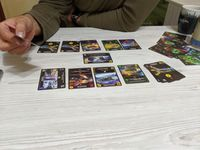 Board Game: Star Realms