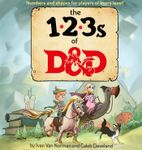 RPG Item: The 123s of D&D