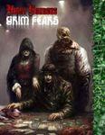 RPG Item: Night Horrors: Grim Fears