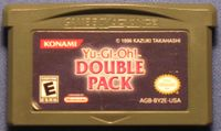Video Game Compilation: Yu-Gi-Oh! Double Pack