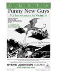 RPG Item: Funny New Guys