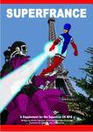 RPG Item: SuperFrance