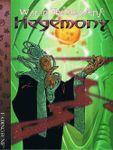RPG Item: War in the Heavens: Hegemony