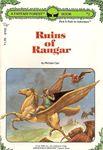 RPG Item: Fantasy Forest 02: Ruins of Rangar