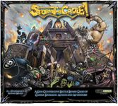 Board Game: Storm the Castle!