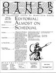 Issue: Other Hands (Issue 17 - Apr 1997)